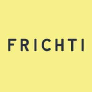 Logo Frichti